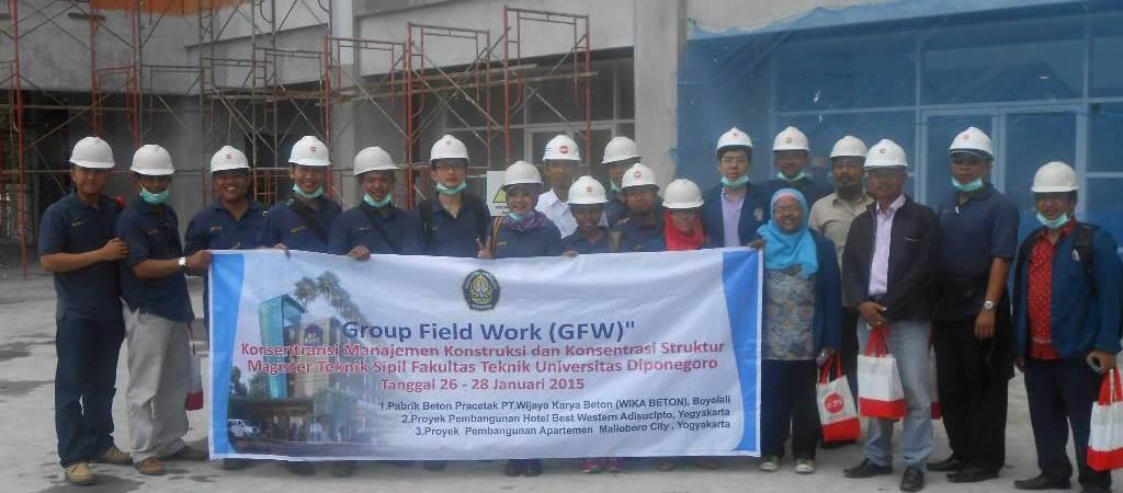GFW 2015
